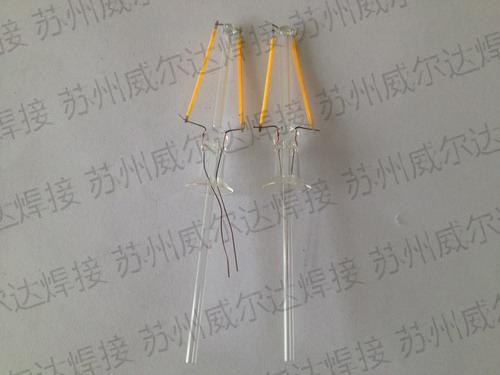 LED光源点焊