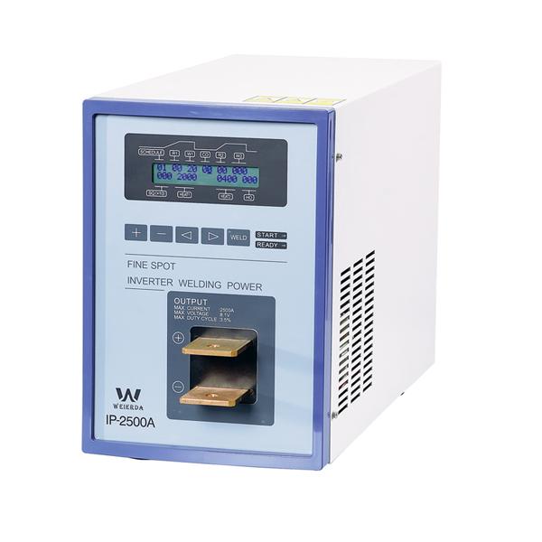 直流焊接电源IP-2500A