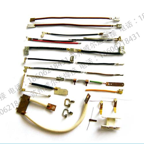 逆变焊接电源/线束焊接