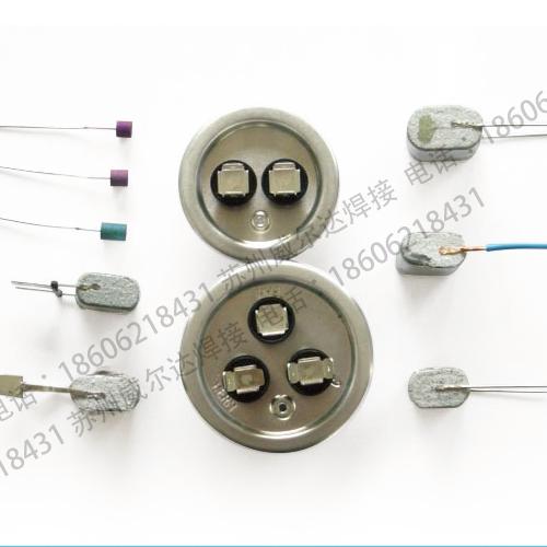 逆变焊接电源PIW-300B电容器焊接
