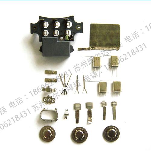 逆变焊接电源PIW-300B电池焊接