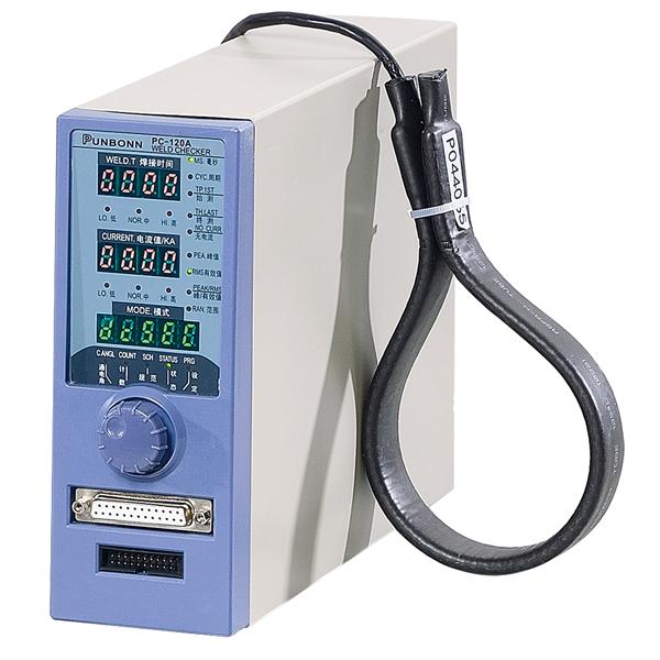 焊接电压电流检测仪