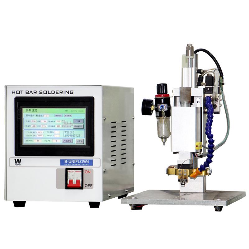 精密脉冲热压焊接机
