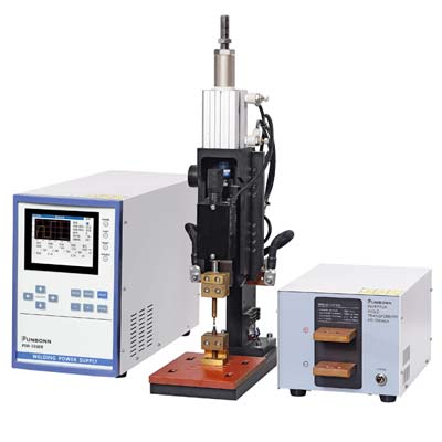 精密点焊机PIW-5030B