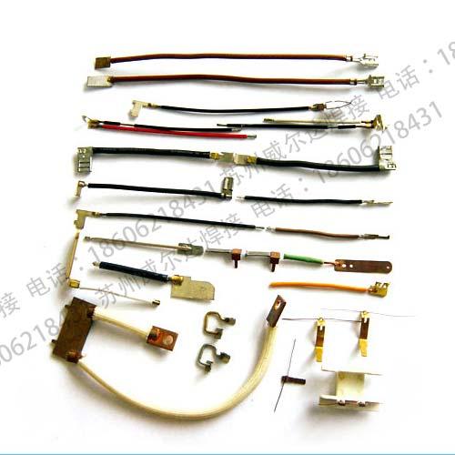 逆变点焊机焊接线束
