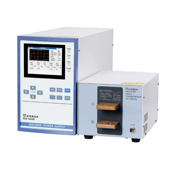 电阻焊的过程分析